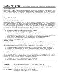 Pre Sales Resume Template Sidemcicek Com