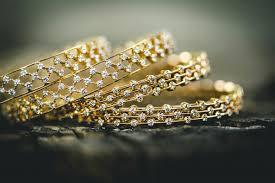 Diamond Bangles Designs Images Gold And Diamond Bangles
