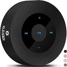 (2 Gen) 5W Louder <b>Bluetooth Speaker</b> with <b>Waterproof</b> Case, 15h
