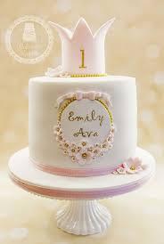 44318241 Princess Birthday Cakes