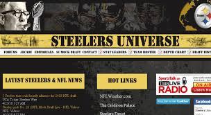 Access Steelersuniverse Com Pittsburgh Steelers Forums