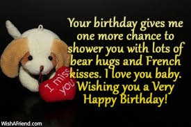 Happy Birthday Funny Quotes Magnificent Birthday Wishes For Boyfriend