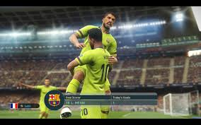 PES 2019 - Pro Evolution Soccer - Download for PC Free