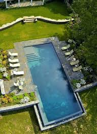 above ground rectangular pool small rectangular pool rectangular pool ideas best rectangle on small pools backyard pertaining to designs small above ground