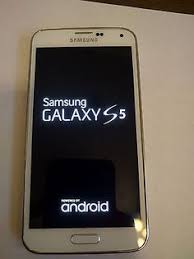 samsung galaxy s5 shimmery white. awesome samsung galaxy s5 sm-g900p smartphone (sprint) shimmery white 16gb 4g lte