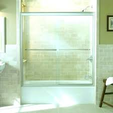 kohler shower doors shower doors shower door contemporary bathroom shower doors glass shower stall doors