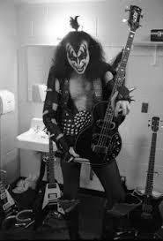 Gene Simmons Kiss 70s Van Halen Pinterest Gene Simmons kiss The 598 Best kiss Images On Simmons
