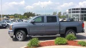 2015 Chevrolet Silverado 1500 4WD Crew Cab LT For Sale | Review ...