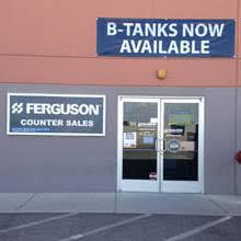 ferguson plumbing henderson nv supplying residential and