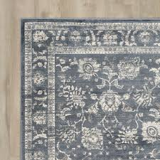 grey and cream area rug awesome of brown rugs picture home decorators plush for living room large dark s