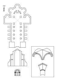 Kleurplaat Romeinse Kerk Afb 10693