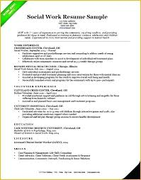 Social Work Resume Examples Objective For Pics Diamond Engineering