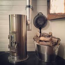 wood stove for tiny house. Tiny House Heating \u2013 Kimberly Wood Stove For