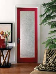 frosted glass interior door stile exterior wood doors with front wrought iron