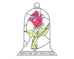 beauty and the beast stained glass rose beauty and the beast stained glass coloring book also beauty and the beast stained glass rose