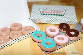 diy american girl kri kreme donuts american girl ideas american girl ideas
