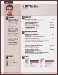Curriculum Vitae Free Job Cv Example