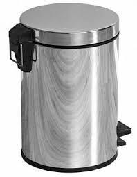 Ведро для мусора Aquanet 8072 (5 литров) в интернет-магазине ...
