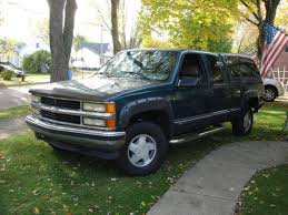 1997 Chevrolet Silverado For Sale ▷ 66 Used Cars From $1,959