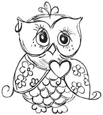 Owl Coloring Pages Xflt Colouring Pages Owls Owl Color Pages Best 25