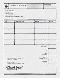Create Your Own Invoice Template Think Your Invoice Is Boring Here Are The Top 25 Beautiful Designer