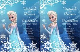 elsa birthday invitations birthday invitation template 70 free psd format download free