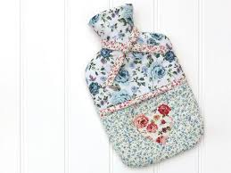 How to make a hot-water bottle cover & Hot-water bottle cover Adamdwight.com