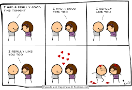 Funny Love Comics Picture Enchanting Funny Love