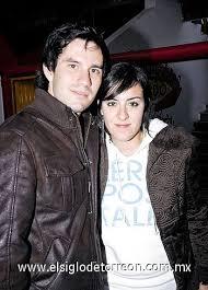 17012010 Alejandro Mendivil y Liz Bringas.