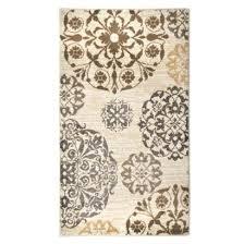 rug mohawk home caravan medallion printed nylon area r mohawk