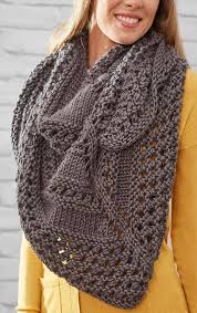 Shawl Knitting Patterns Beauteous Easy Shawl Knitting Patterns Free Knitting Patterns Pinterest
