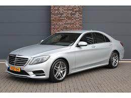 Used Mercedes-Benz S 350 BLUETEC PRESTIGE PLUS AMG styling ...
