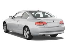 Coupe Series 07 bmw 328xi : 2007 BMW 3-Series Reviews and Rating   Motor Trend