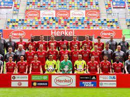 // official fortuna düsseldorf twitter account // #f95 japan: Meet The Team Fortuna Dusseldorf 2 Bundesliga Fussball Sportschau De