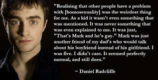 daniel-radcliffe-on-being-gay.jpg via Relatably.com