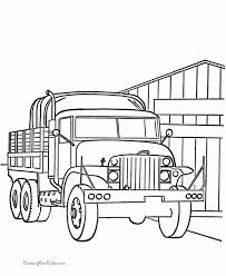 Small Picture Get This Army Truck Coloring Pages Free to Print 54567