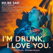 Maja Salvador Huling Gabi From I m Drunk I Love You. Single.