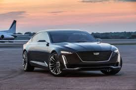 2018 cadillac wagon.  cadillac ainly the xts wonu0027t be only escalaesque cadillac for long ats and  cts are both getting close to their own midcycle refreshes for 2018 cadillac wagon