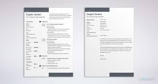 How To Create A Cover Letter For Resume Architecture Resume Sample and Complete Guide [60 Examples] 60
