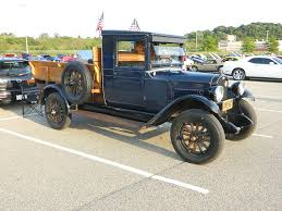 1927 chevy truck for sale at the ultimate car cruise at the ...