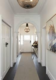the block hallway pendant lights