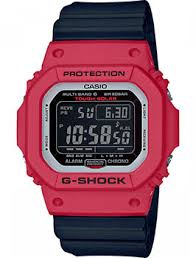 <b>Часы Casio GW</b>-<b>M5610RB</b>-<b>4ER</b> - купить <b>мужские</b> наручные часы в ...