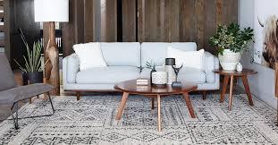 bardon round coffee table