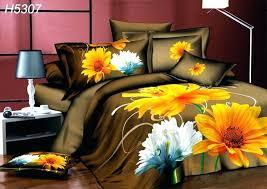 yellow polka dot duvet cover uk high definition digital 3d brown bedding sets home hotel white