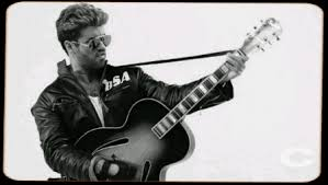 george michael faith gif.  Faith Photo Gif Of GM Faith And George Michael Gif A
