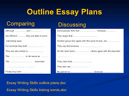 study skills cp f eb   28 outline essay