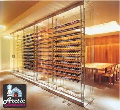 small wine cellar cooling units. Unique Units Wine Cellar Cooling Systems By Arctic Metalworks In Orange County To Small Units T