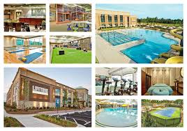lifetime fitness customer service athletic resort destination lifetime celebrates opening in fort