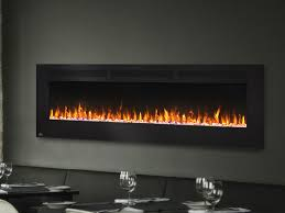 napoleon 72 in allure wall mount electric fireplace nefl72fh