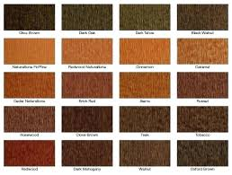 Cabot Semi Transparent Stain Color Chart Semi Transparent Stain Colors Webuyhousesphoenix Co